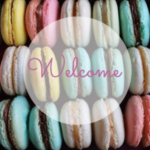 welcome-macarons
