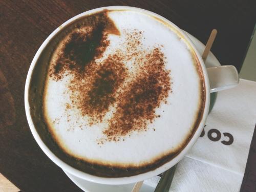 Nicosia Cyprus Costa Coffee 2