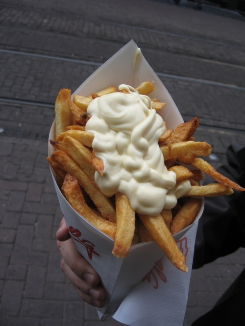 belgian fries, brussels, belgian food, what to do in brussels